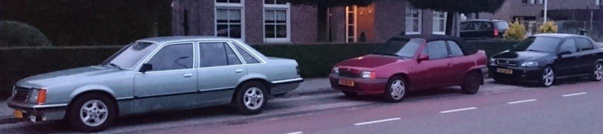 Oude Opels